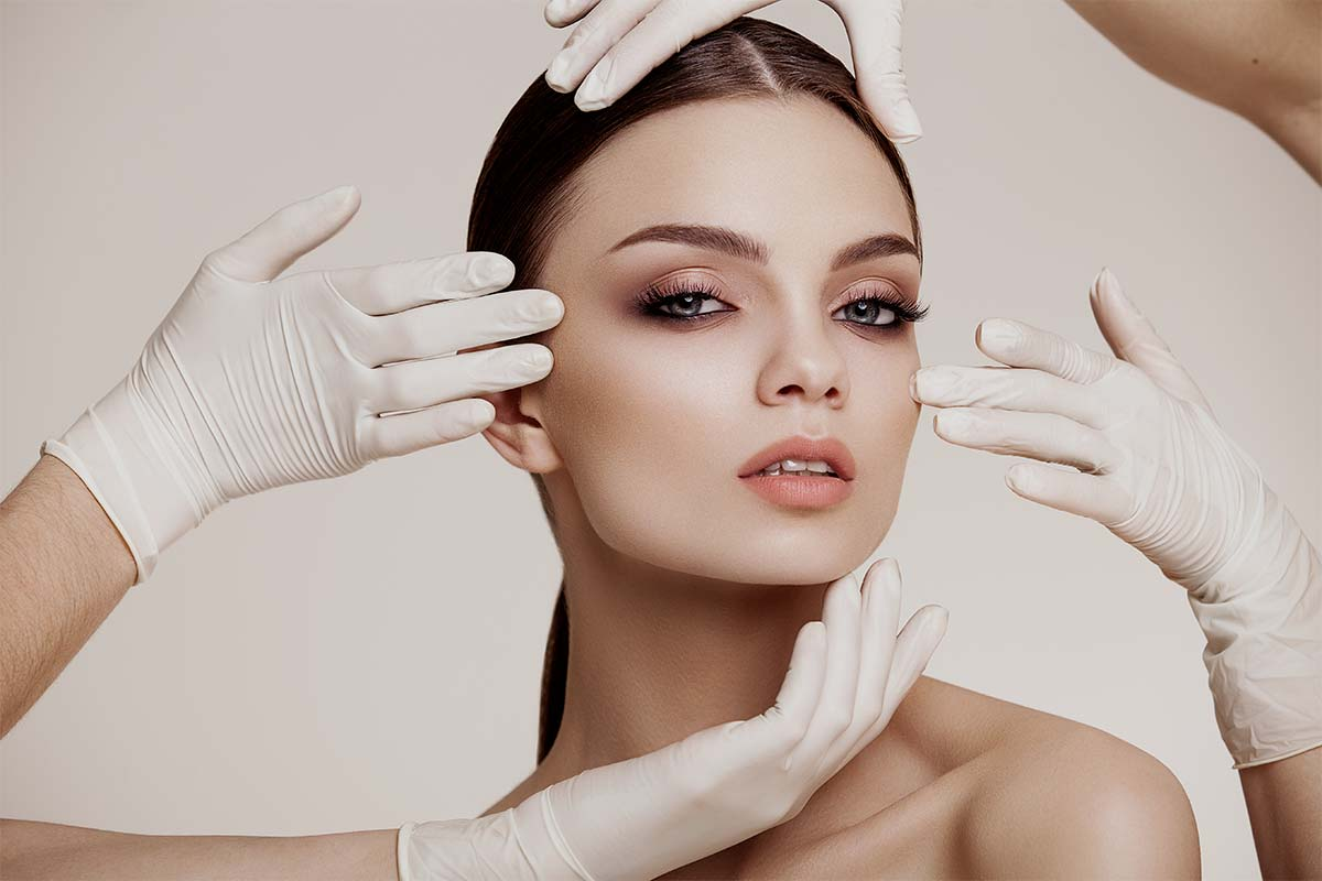 face & body surgery